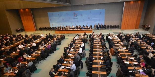 L'Algérie négocie son adhésion à l'OMC depuis