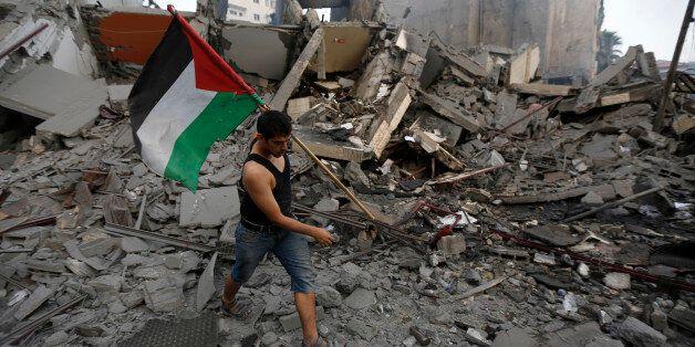 Gaza: les Palestiniens annoncent un accord avec Israël sur un cessez-le-feu à long