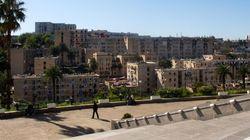 Les émeutes du relogement reprennent à Alger, en proie à une profonde crise