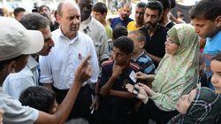ONU: Pas de Paix sans la levée du blocus à