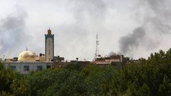 Libye: Raid aérien contre une base d'une milice dans