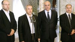 Tunisie: Moncef Marzouki reçoit des dirigeants palestiniens du Mouvement Hamas
