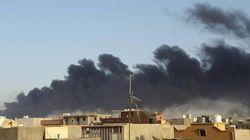 La Libye dans le chaos, appel des députés à une intervention