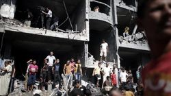 Gaza: 50 jours de guerre, les négociations au point