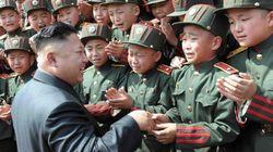 La Corée du Nord va publier un rapport sur la vie