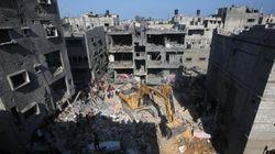 Gaza: Israël tue trois chefs militaires du