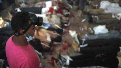 Anniversaire du carnage de Rabaa: l'Egypte interdit l'entrée à Human Rights
