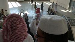 Coup d'envoi du Hadj : 109 vols prévus et 24.000 dinars d'aides accordées aux