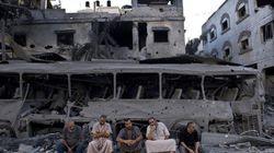 Le chef militaire du Hamas serait