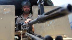 Les forces irakiennes attaquent les jihadistes sur plusieurs