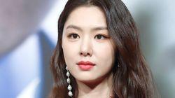 서지혜가 '82년생 김지영'을 읽는다고 하자 악플이