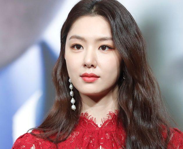 배우 서지혜가 '82년생 김지영'을 읽는다고 하자 악플이