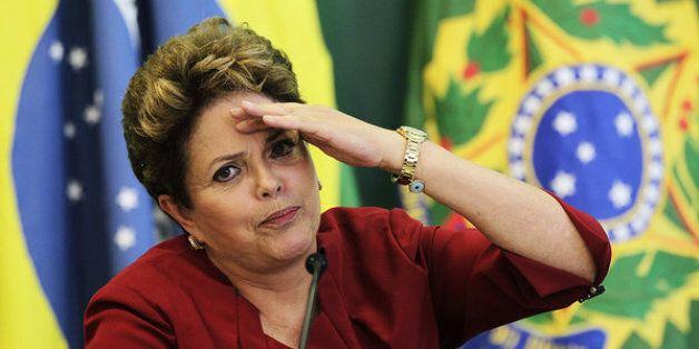 Israël traite le Brésil de