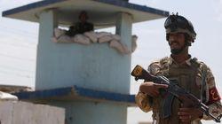 Irak: au moins 60 morts dans une attaque contre un convoi de