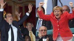 Suivez France-Allemagne en direct avec le meilleur (et le pire) du