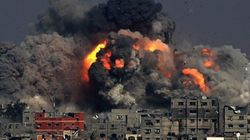 Un cri d'indignation pour Gaza venu de Belgique: