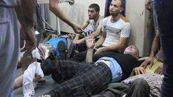 Gaza: Le marché de Choujaaiya bombardé, 17 morts dont 1 journaliste et 160