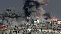 Une école de l'ONU dans la bande de Gaza prise pour cible par des