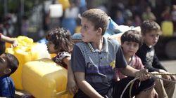 Le Hamas accepte une trêve humanitaire de 24h à partir de dimanche 14h00