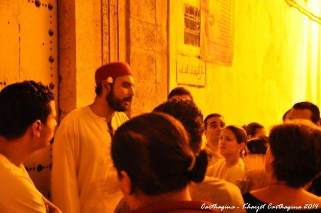 Tunisie: Voyage dans le temps au cœur de la médina de Tunis avec les visites guidées