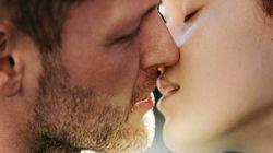 8 raisons pour lesquelles s'embrasser, c'est bon pour la