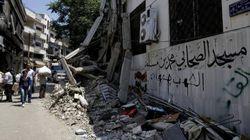 Syrie: 270 personnes tuées par les jihadistes lors de la prise d'un champ