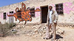 Interview avec eL Seed, le calligraffeur qui fait parler les murs