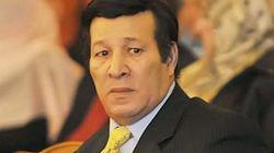 Le comédien égyptien Said Salah est