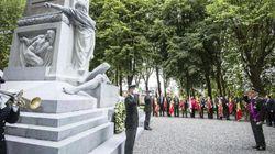 14-18: le monde à Liège pour le 100e anniversaire de l'invasion de la