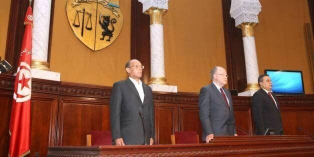Les dirigeants tunisiens promettent