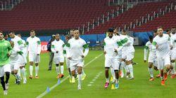 Classement FIFA: L'Algérie recule à la 24e place mais reste leader en