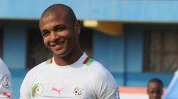 Brahimi choisit le numéro de maillot de... Madjer au FC