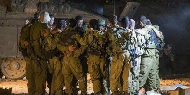Commandant à Gaza, un colonel druze illustre les divisions en