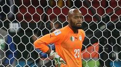 Rais Mbolhi rejoint le Philadelphia Union