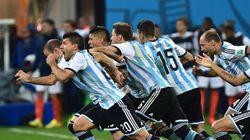 Mondial: l'Argentine en finale, règlements de compte au