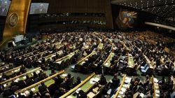 ONU: L'Algérie plaide pour la levée du blocus imposé à