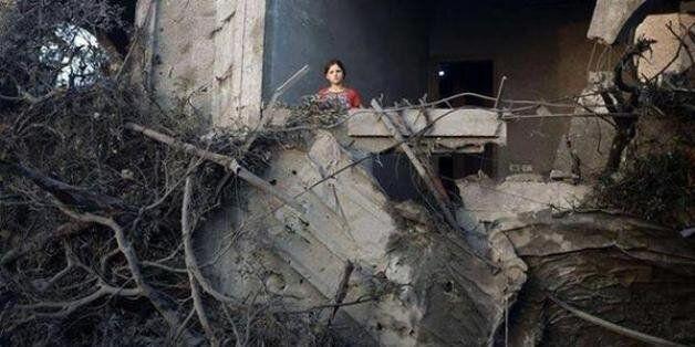 Gaza, en trêve, compte ses morts, la Cisjordanie en Intifada, la diplomatie en action à