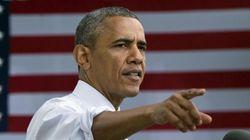Obama redoute une