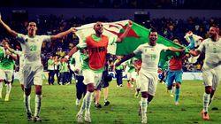 L'Algérie dans le Top 14 des moments les plus marquants du Mondial