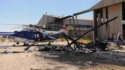 Accord de cessez-le feu entre milices libyennes à l'aéroport de