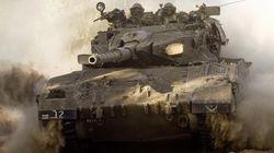 Les raids israéliens à Gaza font plus de 60