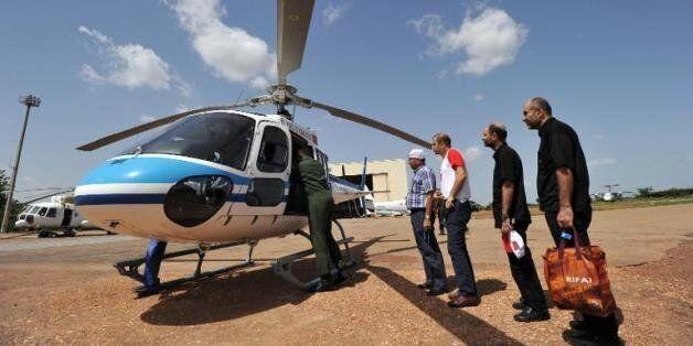 Crash d'avion au Mali: Les boîtes noires seront expédiées en France via