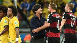 Revivez Brésil-Allemagne avec le meilleur (et le pire) du