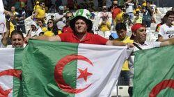 Une candidature Algérie-Tunisie pour la Coupe du monde