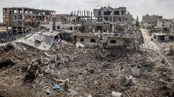 Israël reprend ses frappes aériennes sur