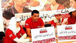 Désabusés, les Tunisiens boudent l'inscription sur les listes