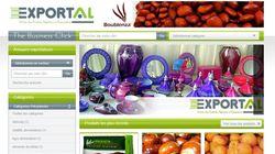 Exportal.dz, un portail dédié à