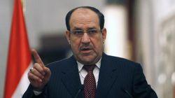 Irak: M. Maliki resiste malgré les appels aux