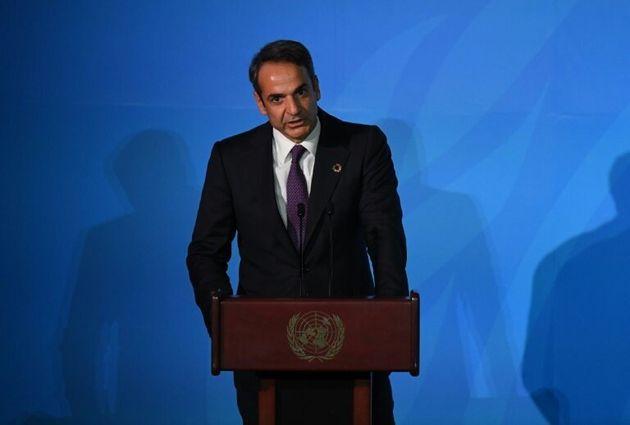 Μητσοτάκης: Αντισυνταγματική η πρόταση ΣΥΡΙΖΑ για την ψήφο των
