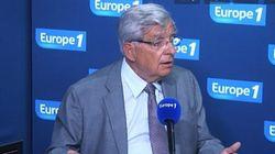 Chevènement accuse: La France et la Grande-Bretagne ont détruit la